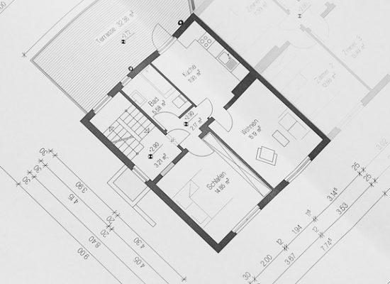 Проектирование загородных домов